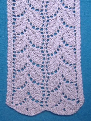 Liesel scarf